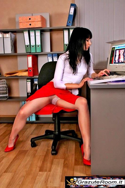 секс фото женщины в юбки